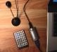 WinTV-HVR-930c mit Fernbedienung und Zimmerantenne