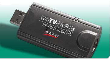 Hauppauge WinTV-HVR 930C