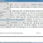 Fußzeile für PDF-Datei per Javascript einfügen