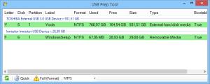 WinToolkit USB Prep Tool
