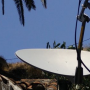 Internet über Satellit
